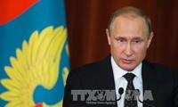 俄总统普京:俄美关系破裂始于一方将主观意志强加于人