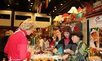 越南参加2016年布拉格国际圣诞博览会