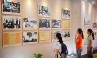 Đến thăm nơi Chủ tịch Hồ Chí Minh viết Tuyên ngôn Độc lập khai sinh ra nước Việt Nam