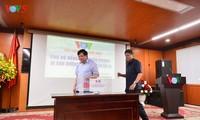 Đài TNVN phát động quyên góp ủng hộ đồng bào miền Trung