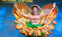 Tranh cãi về trang phục bánh mì H'Hen Niê sẽ diện tại Miss Universe