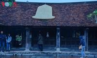 Đến thăm Chùa Chuông, Hưng Yên
