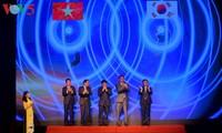Đài Tiếng Nói Việt Nam ra mắt chương trình phát thanh tiếng Hàn Quốc
