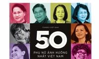 H'Hen Niê được vinh danh trong top 50 phụ nữ ảnh hưởng nhất VN 2019