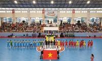 Futsal Việt Nam chính thức bước vào mùa mới
