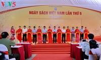 Ngày sách Việt Nam lần thứ 6: Truyền lửa văn hóa đọc
