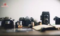 Máy ảnh Film - Thú chơi của những người trẻ hoài cổ