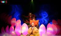 """""""Huyền thoại gò Rồng ấp"""" - Vở kịch tôn vinh lịch sử hào hùng của dân tộc"""