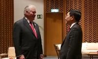Le Vietnam intensifie sa coopération avec l'UE et les autres pays du monde