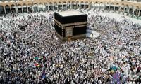 Deux millions de pèlerins attendus à La Mecque pour le hajj