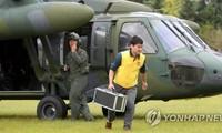 Test nucléaire nord-coréen: La République de Corée n'a pas trouvé de trace radioactive