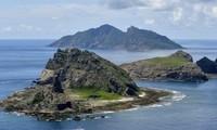 La Chine envoie des navires autour d'îles disputées avec le Japon