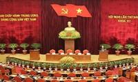 Plénum du CC du Parti communiste vietnamien: 4ème journée