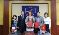 «Pour le Rayonnement et l'Enseignement du Français en Asie du Sud-Est»