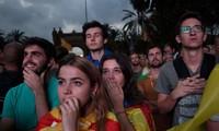 Catalogne: la Cour constitutionnelle annule la loi convoquant le référendum