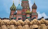 La Révolution d'Octobre russe célébrée partout dans le monde