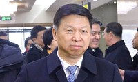 L'émissaire chinois arrivé en République populaire démocratique de Corée
