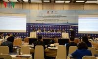 Clôture du 9e symposium international sur la mer Orientale 2017