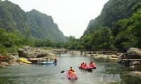 Promotion du tourisme vietnamien en République de Corée