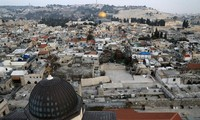 Ambassade américaine à Jérusalem: Riyad met en garde contre la «colère des musulmans»