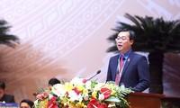 L'Union de la jeunesse communiste Ho Chi Minh: innovation et créativité