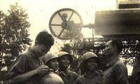Le général Nguyen Van Phiet, commandant de la victoire contre les B52