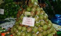 Premières pommes de lait vietnamiennes exportées aux Etats-Unis