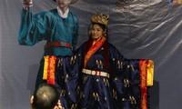 Rétablissement des costumes et des rites de la Cour royale du Vietnam