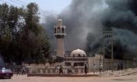 Nigeria: au moins 14 morts dans un attentat