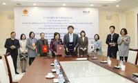 La KOICA aide le Vietnam à élaborer des politiques de logement social