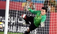 Bùi Tien Dung - l'un des trois meilleurs gardiens de but d'Asie du Sud-Est