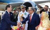 Dynamiser les relations Vietnam-Bangladesh