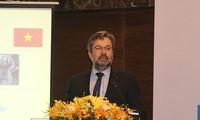Vietnam-R.tchèque: 6e session de la Commission intergouvernementale