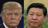 Tension commerciale Chine-USA: des signes positifs
