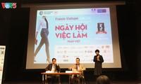 Forum Emploi franco-vietnamien 2018