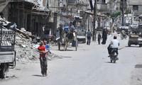 Syrie: Les enquêteurs de l'OIAC se rendent à Douma