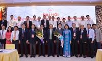 Fondation de la Fédération vietnamienne d'échecs traditionnels