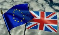 Le Royaume-Uni plaide pour le renforcement de la coopération dans la sécurité après le Brexit