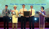 Bài chòi: Phu Yên reçoit le certificat de l'UNESCO