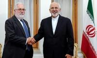 Accord nucléaire: l'Iran juge les promesses européennes insuffisantes