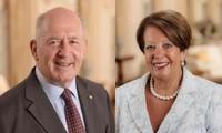 Le gouverneur général d'Australie entame une visite d'Etat au Vietnam