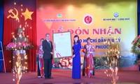 L'indication géographique pour les noix de cajou de Binh Phuoc