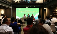 K-Startup Grand Challenge 2018 : les startups vietnamiennes à l'international