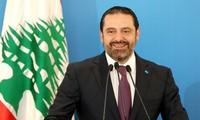 Liban: Saad Hariri officiellement reconduit au poste de Premier ministre