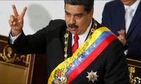 Nicolas Maduro prête serment président réélu du Venezuela