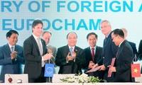 Vietnam-Europe: de belles perspectives de développement commun