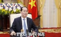 Le Vietnam favorable à ce que le Japon joue un rôle plus important en Asie-Pacifique
