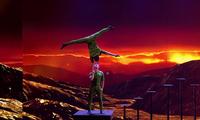 Deux acrobates vietnamiens à Britain's Got Talent 2018