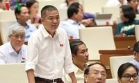 L'amendement de la loi sur la prévention et la lutte contre la corruption: avis des députés