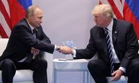 Trump pourrait rencontrer Poutine cet été
